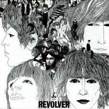 Emi Vinile Beatles (the) - Revolver 0 Musica Leggera