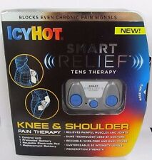 IcyHot Smart Relief Knee & Shoulder Pain Therapy Kit 02/18