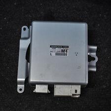 Lexus CT A10 Power Steering Control Module ECU 89650-76050 112900-5180