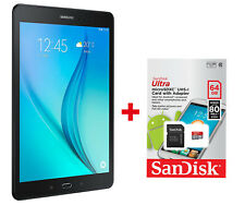 Neues AngebotSamsung Galaxy Tab A SM-T550 Tablett 9.7 WLAN Schwarz wie NEU inkl. 64GB Karte