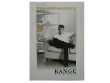 MARANTZ CATALOGUE / PROSPEKT RANGE SERIES 1999-2000    New Old Stock  #1