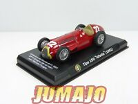 IT63 Voiture 1/43 ALFA ROMEO collections TIPO 159 Alfetta 1951 F1 1st Fangio