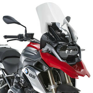 Cupolino parabrezza Givi 5108DT BMW R 1200 GS Adventure 2014 5108DT + D5108KIT