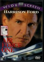 Air Force One 1^ Edizione Warner Z8 34545 - DVD D026088