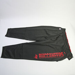 Tampa Bay Buccaneers Nike Dri-Fit Athletic Pants Men's Brown New with Tags