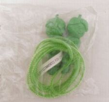 1990's Jolly Green Giant Li'l Sprout Jump Rope - New in Package, Free Shipping!