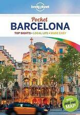 Lonely Planet Pocket Barcelona by Lonely Planet, Regis St. Louis, Sally Davies (Paperback, 2016)