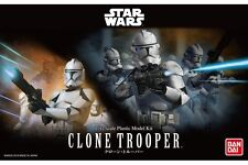 Star Wars Model kit 1/12 Clone Trooper Bandai Japan NEW ***