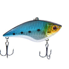 fishing lures minnow artificial hard bait floating wobblers with 3d eye 7cm SRAU