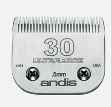 ANDIS Ultra Edge Detachable Grooming Blade Size 30 Dog Pet Grooming MADE IN USA