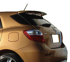 PAINTED TOYOTA MATRIX HB FACTORY STYLE SPOILER 2009-2013