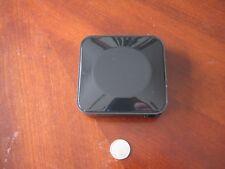 Portable USB External 12000mAh Battery Cell Phone Charger Power Bank Black