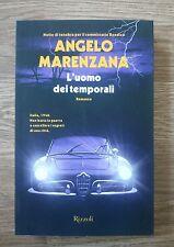 L'uomo dei temporali Angelo Marenzana