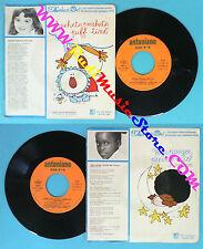 LP 45 7'' ZECCHINO D'ORO Enchete penchete puff tine Non ANTONIANO no cd mc vhs *