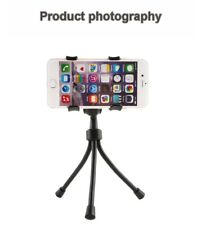 "Mobile Tripod Adjustable Up To 6"" Android For Samsung Galaxy S - iPhone US Stock"