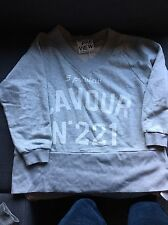 5Preview MERYL Sweater XS GREY
