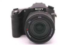 Sony Cyber-shot DSC-RX10M3 III Digital Camera - Black