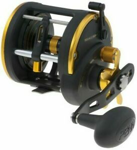 Penn Squall 20 Levelwind Left Hand / Sea Fishing Reel / 1292941