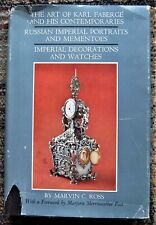 THE ART OF KARL FABERGE & CONTEMPORARIES Marjorie Merriweather Post collection