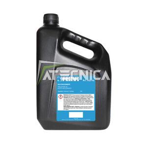 Olio emulsionabile refrigerante per lavorazioni meccaniche 5 lt Fervi G030/05