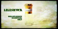 Leleshwa Essential Oil - Camphor Bush - Natural Perfumery / Aromatherapy - 3ml