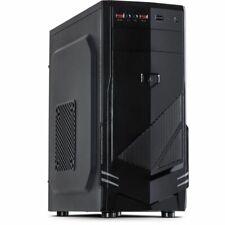 AUFRÜST PC AMD Ryzen 5 5600G Radeon RX Vega 7/16GB DDR4 Computer System 1A