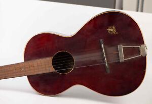 Alte Gitarre Framus old Guitar Vintage Model 21148 Bavaria