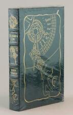 Brand New Spider Robinson Callahan's Con Signed Easton Press Leather Edition