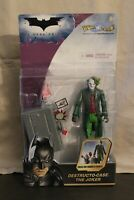 Batman Dark Knight DESTRUCTO-CASE THE JOKER ACTION FIGURE TOY Dc Comics NEW