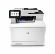 HP LaserJet Pro Flatbed Scanner Laser Printer