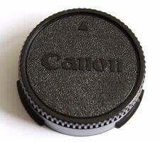 CANON FD Objektiv Rückdeckel ,Deckel ,Kappe, Canon FD Rear Lens Cap