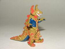 Goldoras from Ultraman Tiga Figure Set #2! Godzilla
