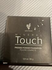 Younique Mineral Touch Pressed Powder Foundation CHARMEUSE BNIB fast/free ship