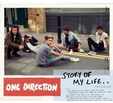 One Direction - Story of My Life (2 Track) [New CD] UK - Import