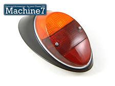 Classic Vw Beetle feu arrière complet droit Bug 1961-67 & 1200 Indicateur De Type - 1