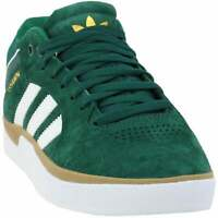 adidas Tyshawn Sneakers Casual Skate   - Green - Mens