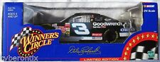 Dale Earnhardt OREO 1:24 Winners Circle WC 2000 NASCAR #3 Monte Carlo New in Box