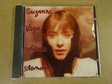 CD / SUZANNE VEGA - SOLITUDE STANDING