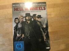Hell On Wheels - Staffel 1 [3 DVD Box]