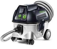 Festool Mobile dust extractor CT 17 E GB 240V CLEANTEC 768472
