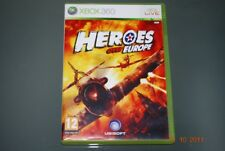 Heroes Over Europe Xbox 360 GB Pal