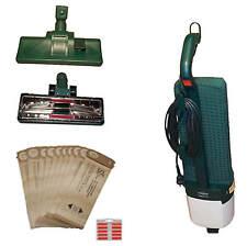 Vorwerk Vacuum Cleaner Kobold 121+ Suitable Accessory: COMBI NOZZLE 10xbeutel
