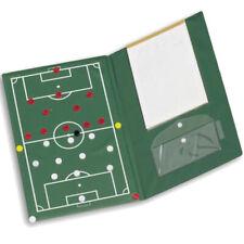 Schiavi Sport Lavagna Tattica Calcio Magnetica + 27 Pedine Coach Allenatore