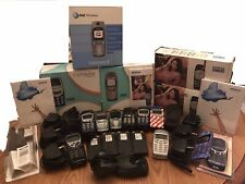Huge Lot - Nokia  5165 3360 3595 3560 -  Battery Charger Case Box Car Skins