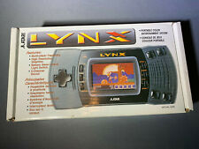 Atari Lynx Handheld Video Game Console Brand New