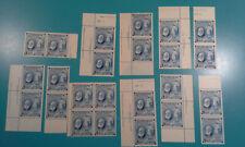 (24) Canada Stamp #274 Alexander Graham Bell 1947 4c inv 2