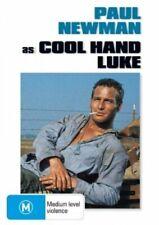 COOL HAND LUKE (1967 MOVIE - DVD SEALED + FREE POST)