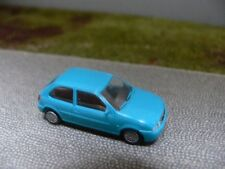 1/87 rietze Ford Fiesta turquoise