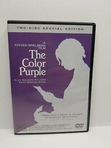 The Color Purple (DVD, 2004, 2-Disc Set)