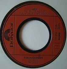 "7"" JODY DIANA IN HER DREAMS PIJPER HOLLAND 1973 SHOCKING BLUE VAN LEEUWEN"